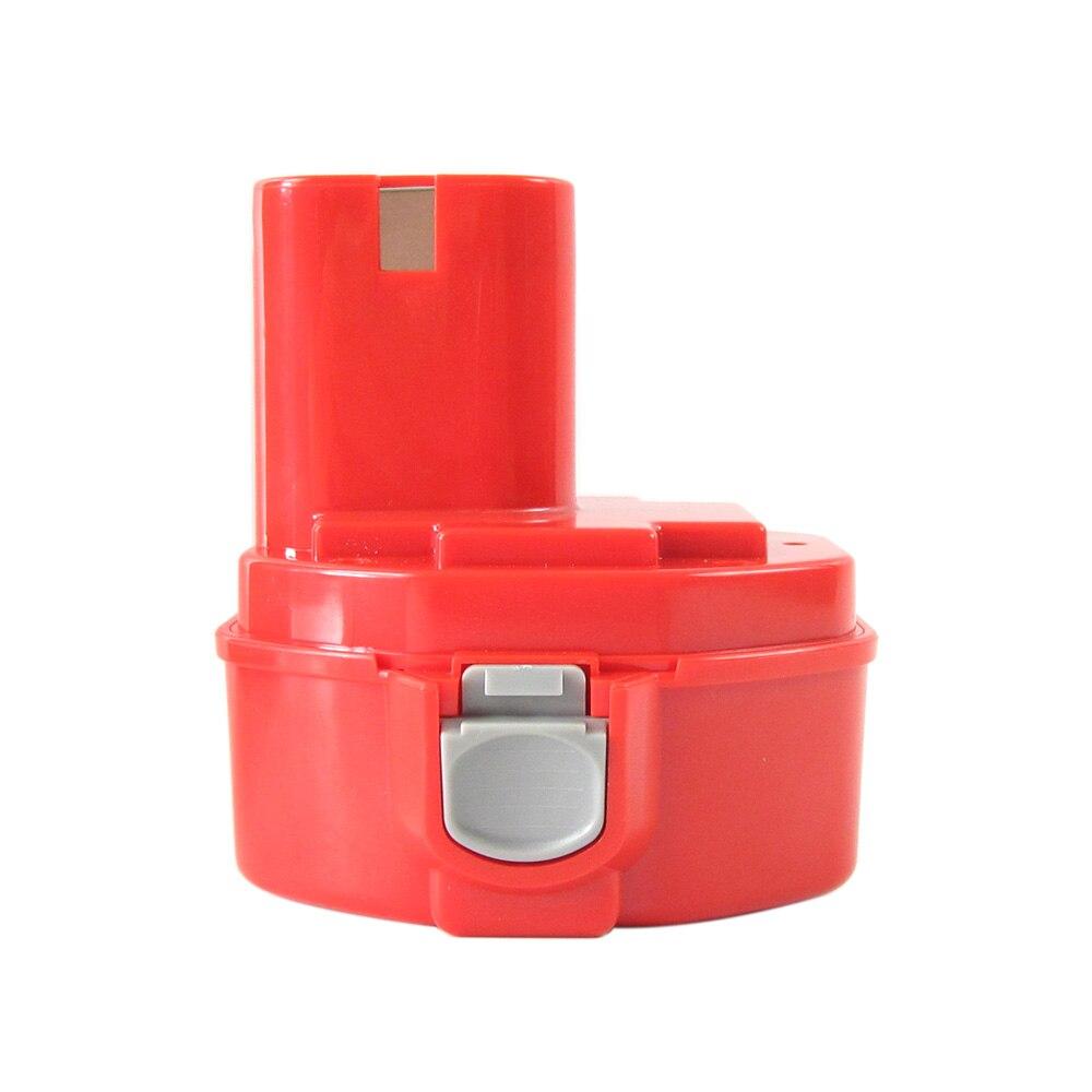 drill Battery For Makita 14.4V 3.0Ah 1434 1433 5094DWD 1051D Ni-MH