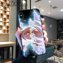 DRAGON BALL Z Super Kakarot Art Custom Photo Soft Phone Case For iPhone 8 7 6 6S Plus X XS MAX 5 5S SE XR 11 11pro promax superheroes art pattern custom photo soft phone case for iphone 8 7 6 6s plus x xs max 5 5s se xr 11 11pro promax mobile cover