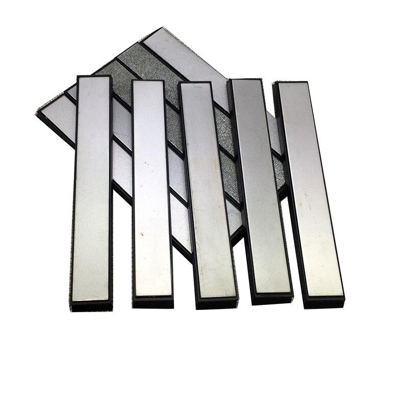 3000# grit KME knife sharpener Fixed angle knife sharpener sharpening stone diamond whetstone oil stone honing stones