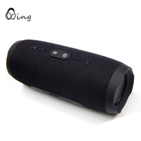 Portable Outdoor Bluetooth Speaker Wireless Dual Speaker Subwoofer bass Waterproof Applicable to for jbl xiaomi phone PC