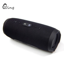 Portable Outdoor Bluetooth Speaker Wireless Dual Speaker Subwoofer bass Waterproof  Applicable to for jbl xiaomi phone PC portable outdoor bluetooth bluetooth speaker wireless dual speaker subwoofer bass waterproof applicable to for phone pc
