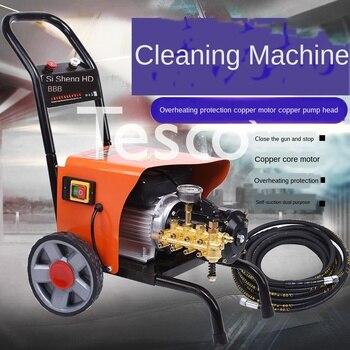 цена на High Pressure Washer 220V Car Washer Ultra High Pressure Water Gun Car Wash Artifact Washing Machine