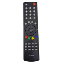 Replace Remote Control CT-90298 for Toshiba TV WLG66P WLG66S 32AV500PS(China)