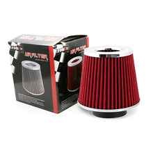 AIR-FILTER Car-Breather Universal Cone 3''
