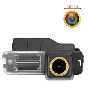 HD 720P Golden Special Car rear view camera For VW Beetle Golf 6/Scirocco Passat B7 CC VW EOS lupo GP Amarok