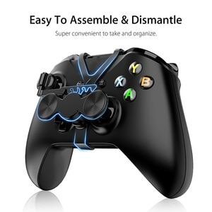Image 2 - MINI พวงมาลัยสำหรับ Xbox One S/X เกม Controller เสริมอุปกรณ์เสริม EM88