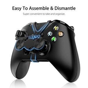 Image 2 - מיני הגה עבור Xbox אחד S/X משחק בקר עזר החלפת אביזרי EM88