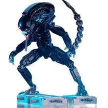 Super Hero Alien Xenomorph Alien Movie Series Mech Model Building Block MOC27578