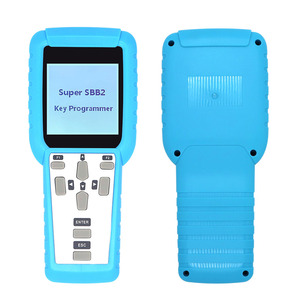 Image 2 - Super SBB2 Auto Key Programmer Handheld Super Scanner SBB 2 Key Programmer IMMO/Odometer/TPMS/EPS/BMS Support Multi brand Cars