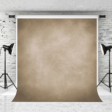 VinylBDS Portrait Photography Backdrops Old Master Style Texture Abstract Retro Solid Color Background For Photo Studio