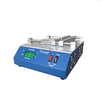цена на T-8120 Preheating Oven T8120 Preheat Plate T 8120 SMD Infrared Preheating Station Temperature Controlling heating Plamform