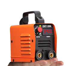 ARC Welder Inverter Welding-Machines Handheld Mini Portable 20-250A 220v Current IGBT