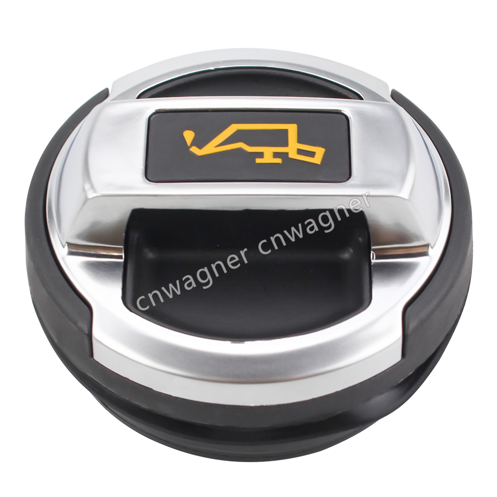 Good Quality Oil Filler Cap For Audi R8 A3 A4 A6 A8  For VW Golf P Assat OEM 420103485B 420 103 485 B