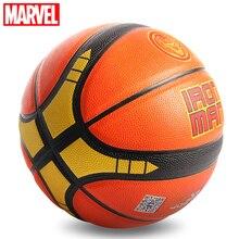 Оптовая и розничная новый Marvel Joerex баскетбольный мяч PU материал официальный Size7