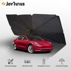 Auto Voorruit Cover Interieur Auto Zonnescherm Paraplu Voorruit Zonnescherm Cover Uv Beschermende Voorruit Cover Met Veilig Hamer