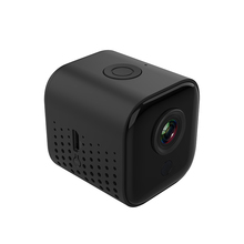 Mini A11 A12 1080P HD Wifi IP Cam Night Vision Security  Home Smart CCTV Motion Detection Video DVR Camcorder IP Camera giantree hd 1080p home security video recorder wifi ip camera cctv camcorder v380 mini baby monitor dvr webcam cam surveillance