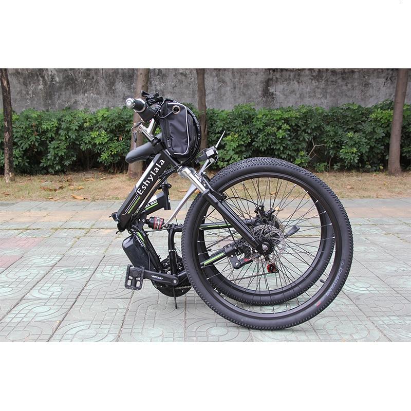 Can choose Samsung batteryBest Chinese Smlro DX3 Price Electric Bike Mini Folding Electric Bike ebike electric motorcycles ebike 4