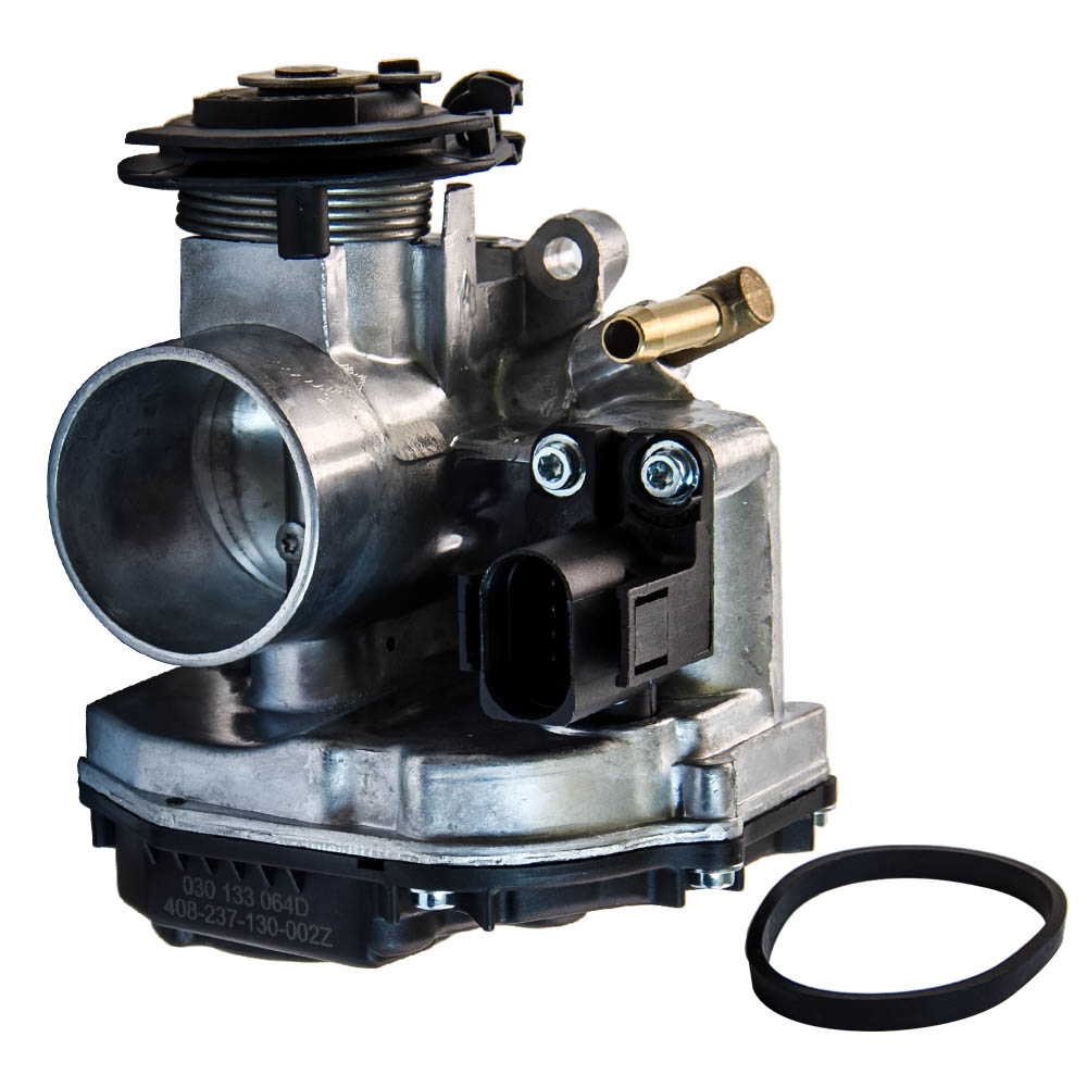 Throttle Body 030 133 064D / <font><b>030133064D</b></font> / <font><b>030133064D</b></font> For VW Seat Skoda Throttle Valve, Throttle Parts image