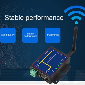 Convertitore Da HDMI A Ethernet   Rs232 Rs485 Al Convertitore Di Wifi Modulo Di Interfaccia Seriale A Ethernet Supporto Tcp/Udp/Ip P2P