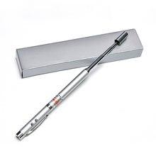 Магнитная ручка Спиннер антистресс металлическая игрушка penspinnig