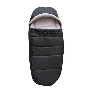1:1 дизайн детская коляска аксессуары муфта для ног носки спальный мешок для BABYZEN YOYO2
