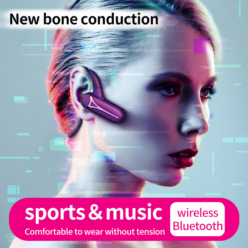 lowest price Langsdom BL6 Wireless Headphone Bluetooth Earphones Sport auriculares Bluetooth Headset for Phone Half In-Ear Bluetooth Earpiece