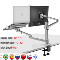 OL-3L alluminio argento ergonomia 10