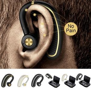 K21 Business Bluetooth Earphon