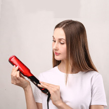 Straight corn hot two in one Multi-purpose splint Straightener multi-purpose fluffy curler sh110096