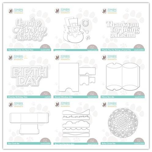 Фоновые Вырубные штампы для «сделай сам» скрапбукинга/фотоальбома декоративное тиснение «сделай сам» бумажные карты