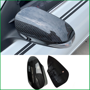 FOR Toyota Yaris 2012-2017 Ext