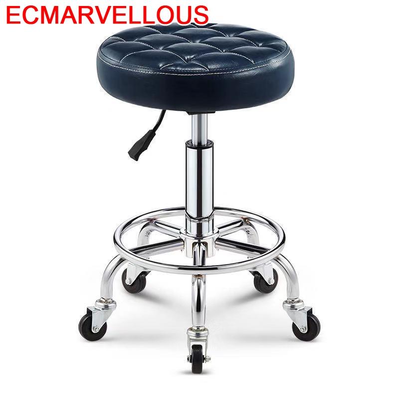Stoel Sgabello Sandalyesi Fauteuil Hokery Sandalyeler Tabouret De Industriel Barkrukken Silla Stool Modern Cadeira Bar Chair