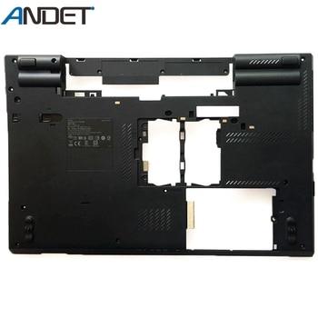 New Original for Lenovo ThinkPad T520 T520i W520 Bottom Shell Base Cover Lower Case 04W1587