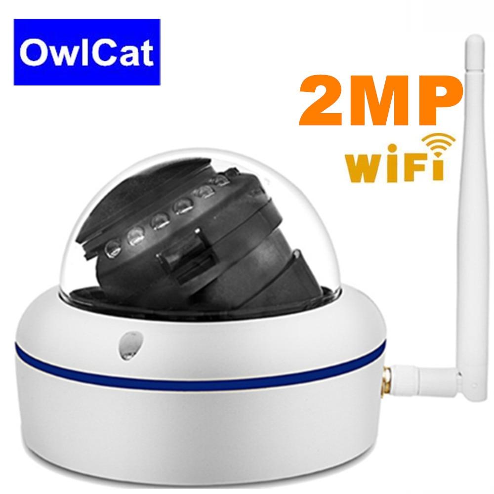 WM 3.6MM 720P Outdoor Wireless WIFI IP Camera 32g SD Network Night Vision CamHi