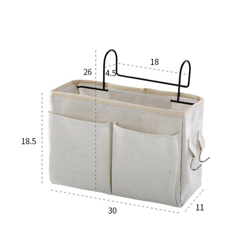 Купить подвесная сумка для хранения прикроватный органайзер комнат