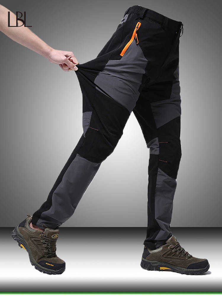 Cargo-Pants Climbing-Trousers SWAT Hiking Tactical Military Airsoft Army Outdoor Quick-Dry