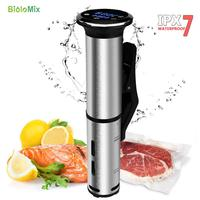 Biolomix 2nd Generation Stainless Steel Sous Vide Cooker IPX7 Waterproof Digital Accurate Immersion Circulator Machine|Slow Cookers| |  -