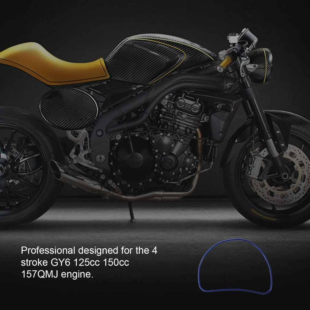 Oda Valve Cover Gasket O-Ring Engine Cylinder Head Cover Gaskets 4-Stroke GY6 125cc 150cc 152QMI 157QMJ