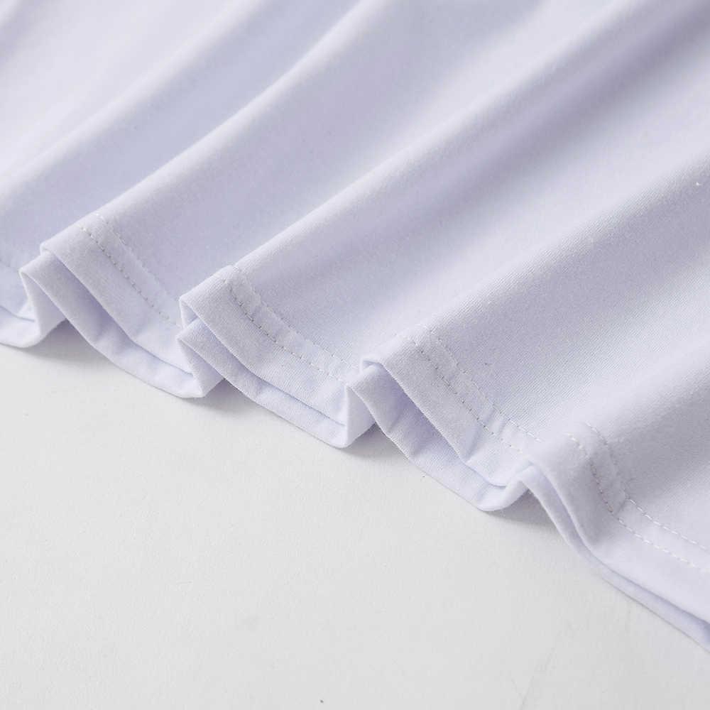 Degli uomini di Banana Spogliarsi Divertente Design di Stampa T-Shirt Estate Umorismo Scherzo Pantaloni A Vita Bassa T-Shirt Bianca Casual T Camicette Abiti Streetwear