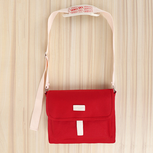 Image 5 - Kpop Bangtan Final Seoul Encore Field Same Paragraph Crossbody Package Shoulder Bags Red Canvas Bag Makeup Coin Purse