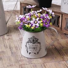 Automatic Self Watering Flower Plants Pot Put In Floor Irrigation For Garden Indoor Home Decoration Gardening Flower Pots