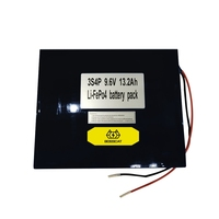 3S4P Rechargeable Lithium Battery Pack for Scooter Battery Electric Bike Battery Power Tool Lighting Batteries Battery
