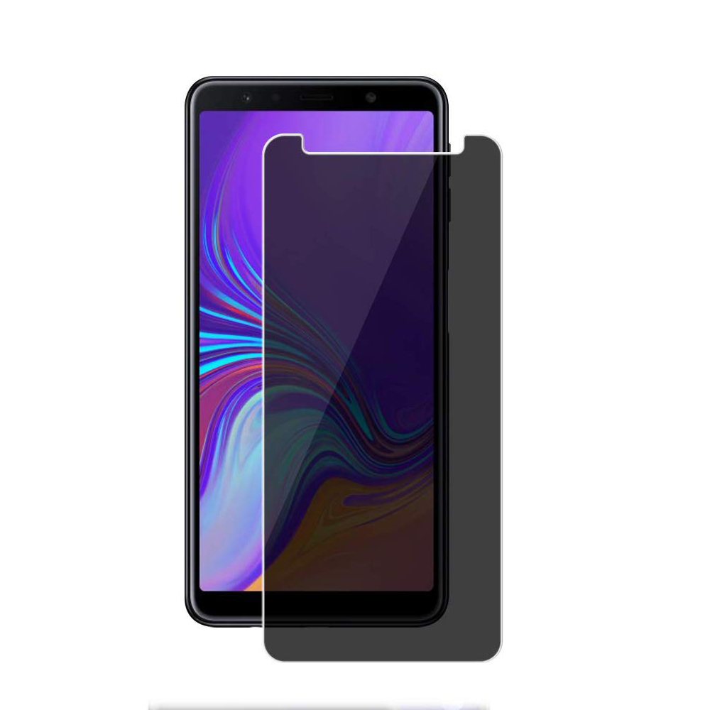 2.5D Anti-Peeping Tempered <font><b>Glass</b></font> For <font><b>Samsung</b></font> <font><b>Galaxy</b></font> A7 A9 <font><b>2018</b></font> Privacy Screen Protector For <font><b>SAMSUNG</b></font> A6 A8 <font><b>J4</b></font> J6 PLUS <font><b>2018</b></font> <font><b>glass</b></font> image