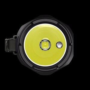 Image 4 - 販売nitecore EC11 XM L2 U2 led 900 lm懐中電灯防水torchinハイキングポータブル自転車キャンプなし18350送料無料