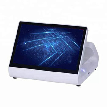 "ComPosxb POS Machine 12""Touch Screen POS terminal nice  POS System For Supermarket"