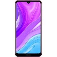 Смартфон HUAWEI Y7 (2019) 64Gb, пурпурный