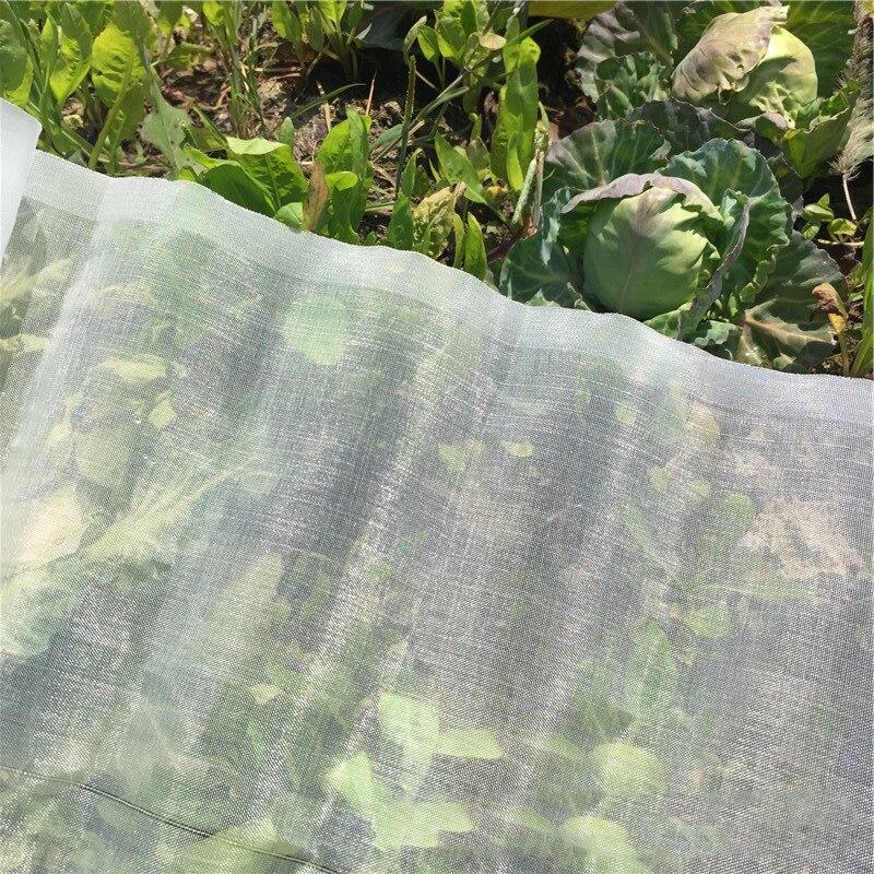 60 сетка теплица защитная сетка насекомое птица садовая Сеть охота слепой сад сетка для защиты цветочных растений фрукты овощи|Садовая сетка|   | АлиЭкспресс