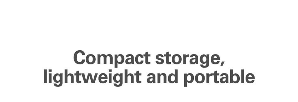 Worx Compact Storage