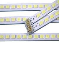 100%-NEUE 50 PCS * 60LED 455mm 40INCH-L1S-60 led-hintergrundbeleuchtung streifen für LTA400HM13 40-UNTEN LJ64-03029A