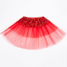 Baby Halloween Tutu Skirt Girl Girls Skirts Clothes Princess Dance Toddler Mini Girls Tutu Kids Skirt Baby Tulle Skirt Girls(China)